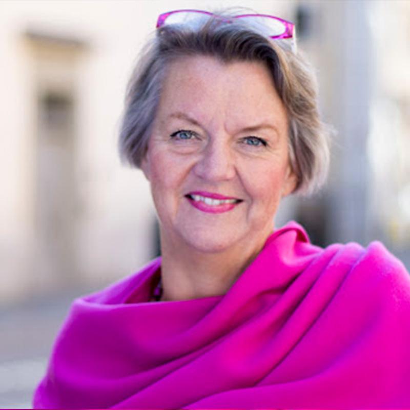 Ingela Stenson